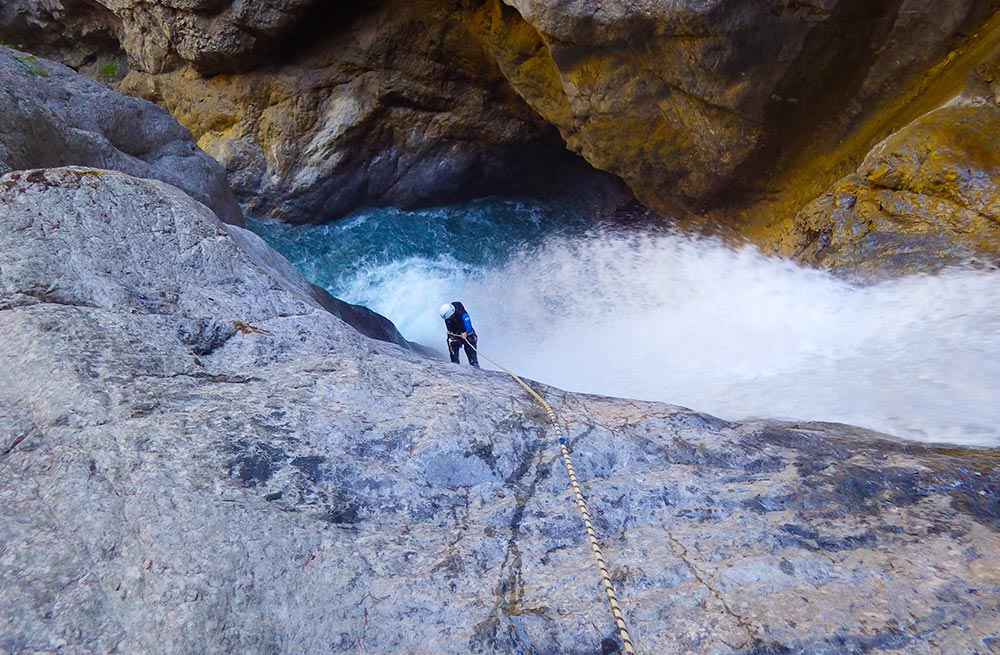 Canyoning-Alpine-Passion-Sulzl4f_Fortgeschritten